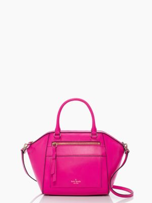 york avenue small city duffle - kate spade new york