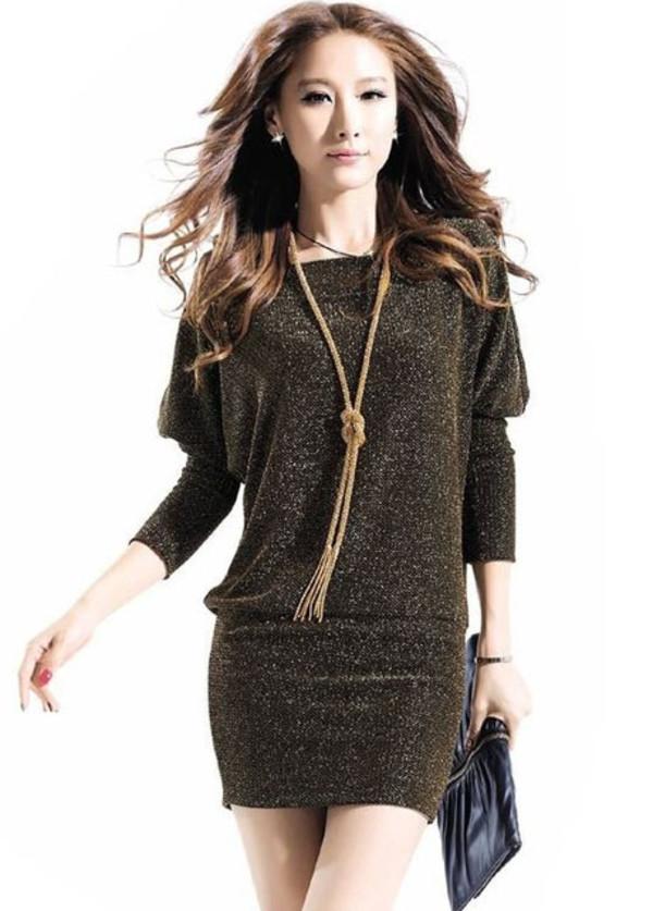 dress straight dress