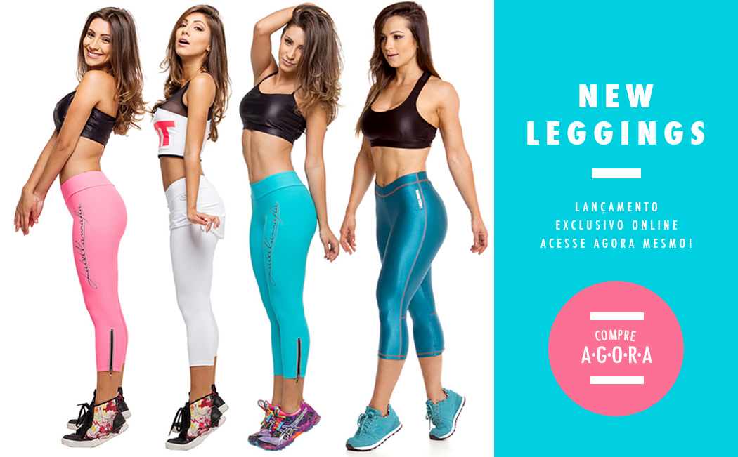 Labellamafia - Fashion and Fitness - Compre online agora.
