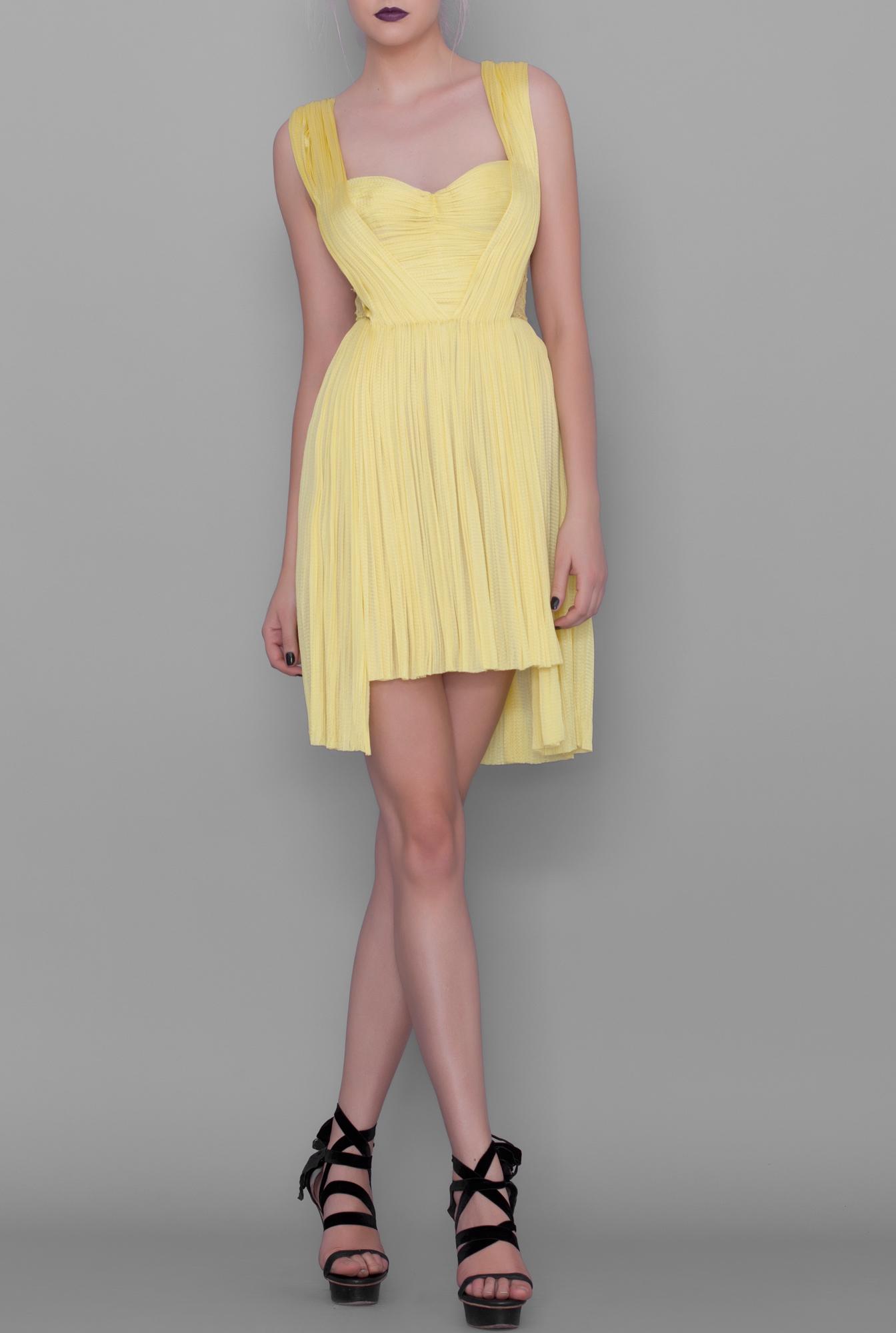Maria Lucia Hohan | BLISS dress