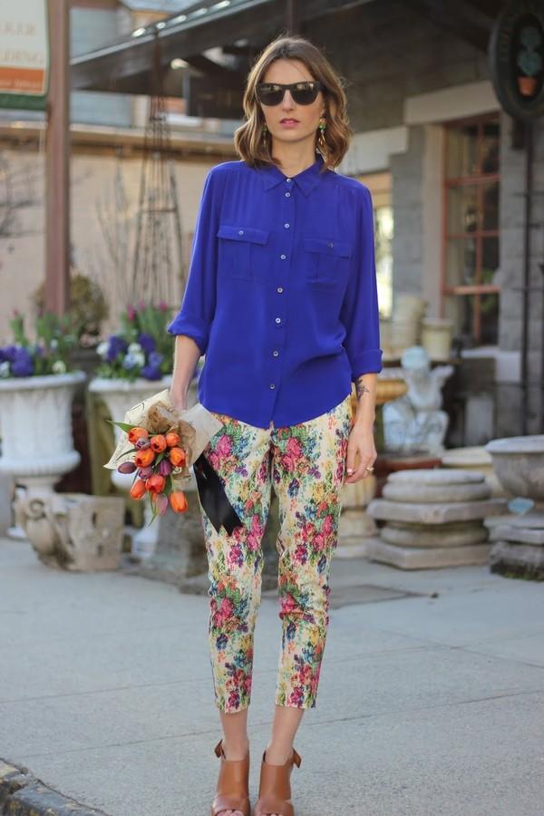jess style rules pants jewels blouse