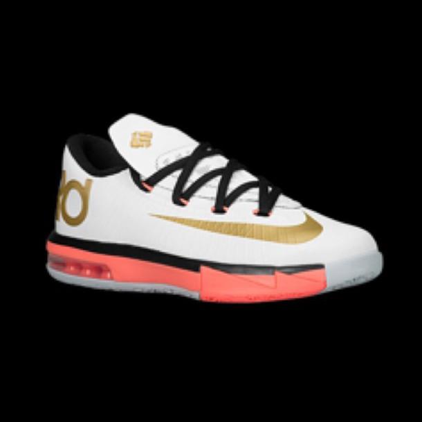 shoes kds kds 6 white kids fashion peach edit tags 934ef77588