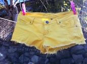 shorts,fashion,australian,australian brand,cut off shorts,summer,cut offs,cute outfits,cute,fruity happiness,mini shorts,tights and shorts,summer shorts,summer outfits,trendy,sassy