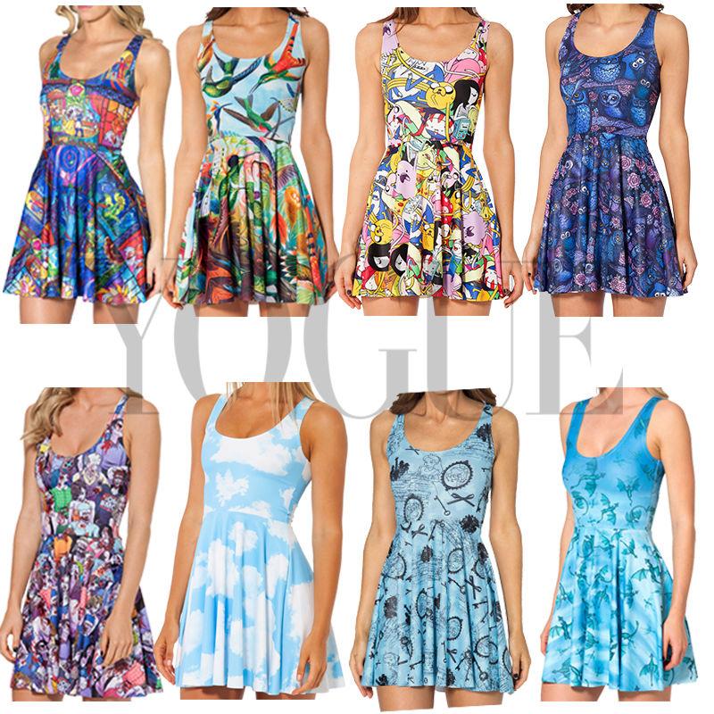 Disney Women Dresses