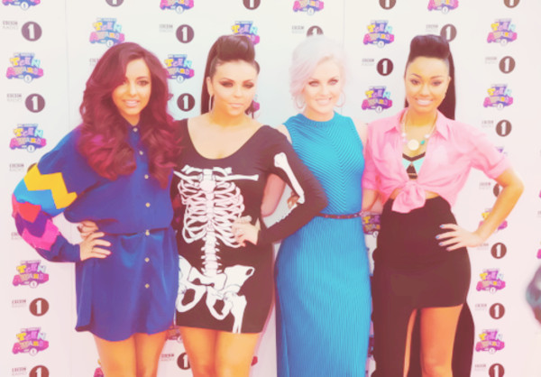dress little mix black little black dress skeleton jesy nelson cute