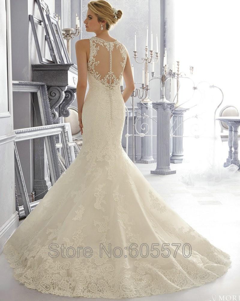 Comprar vestidos de novia pnina tornai