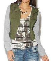 jacket,kira yukimura,clothes,fleece jackets,fleece,fleece sleeves.,twill,celebrity style,teen wolf,hoodie coat,hooded coat,hoodie,shirt