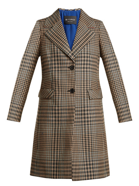 coat wool coat wool brown