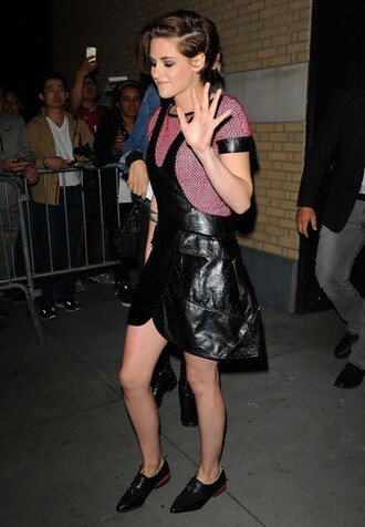 shoes dress kristen stewart