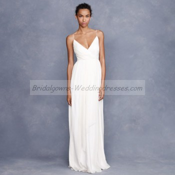 J. Crew Angelique Bridal Gowns Wedding Dresses Wedding Gowns