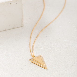 jewels diamond necklace gold gold necklace arrow silver necklace summer summer accessories beach chain jewelry