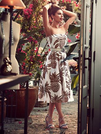 5faf97eefd Eva Mendes Collection - Del Mar Dress - New York   Company