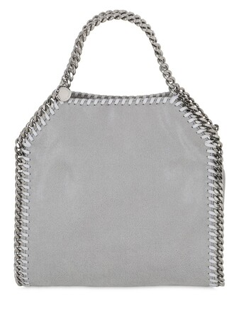 deer mini bag light grey