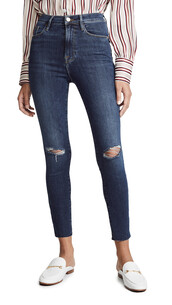 jeans,high