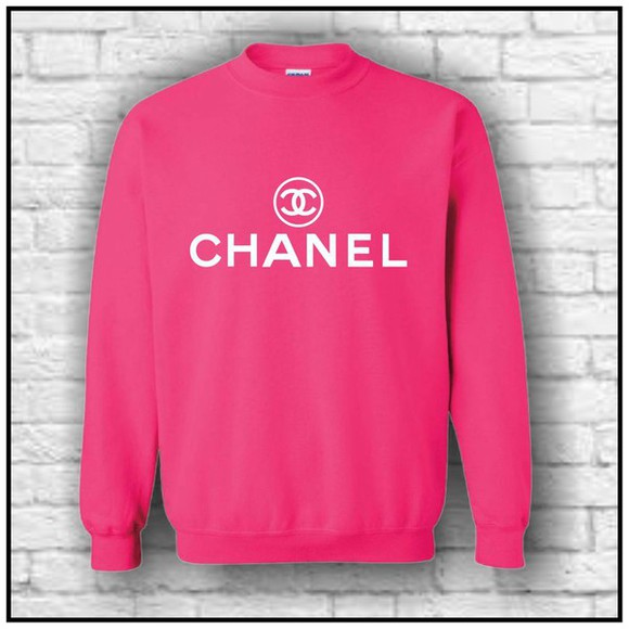 chanel pink chanel chanel