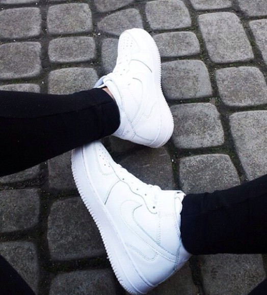 shoes nike sneakers white nike airmax white nikes white nike shoes
