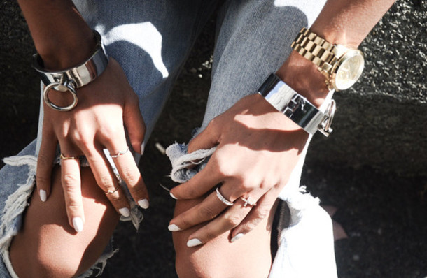 jewels bracelets bracelets tumblr