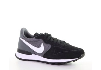 shoes nike internationalist nike black shoes