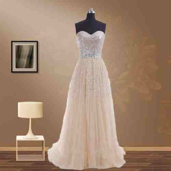 dress white dress wedding dress beautifuldresses