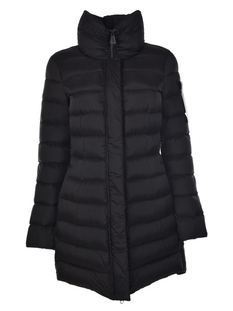 Peuterey coat high high neck
