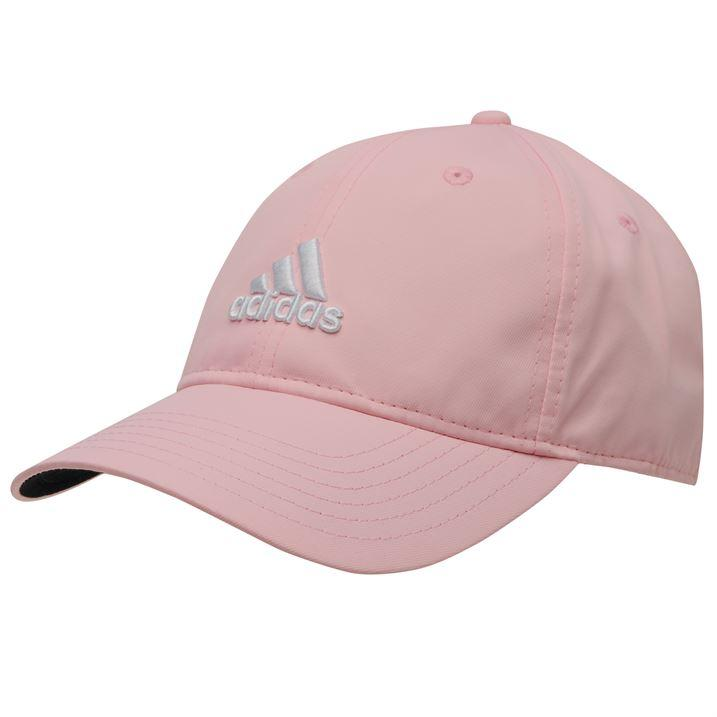 04a8d952d0a adidas Golf Players Cap Mens Flexible Peak Tennis Hat Baseball Cap ...