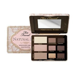 Amazon.com : Too Faced - Natural Eye Neutral Eye Shadow Collection : Beauty