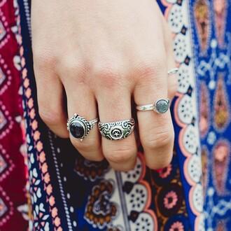 jewels shop dixi boho bohemian hippie grunge gypsy gypsy jewels gypsy jewelry gypsy jewelery gypsy jewellery boho jewelry gypsy ring gypsy rings boho jewlery bohemian jewelry bohemian jewellery bohemian jewels bohemian jewelery boho ring boho rings bohemian ring bohemian rings sterling silver sterling silver ring sterling silver rings raw crystal crystals crystal gemstone stones onyx moonstone crescent crescent moon crescent moon ring thumb ring thumb rings stone ring