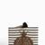Sanayi 313 Women`s Stripe Bee Pouch