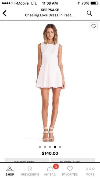 dress pink dress cute dress helpmetofindit