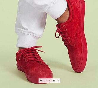 shoes theclassyissue red shoes fashion summer