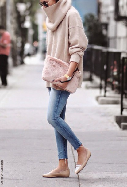 482d182c485 Etsy pink sweater ( 37