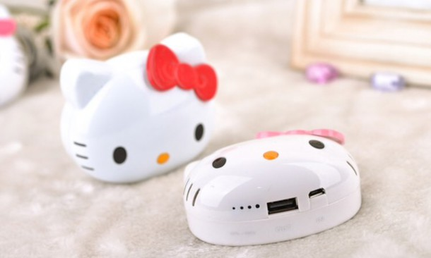 phone cover hello kitty