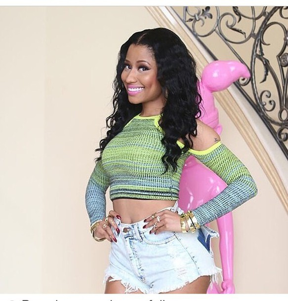 top nicki minaj acid wash High waisted shorts shorts slayer