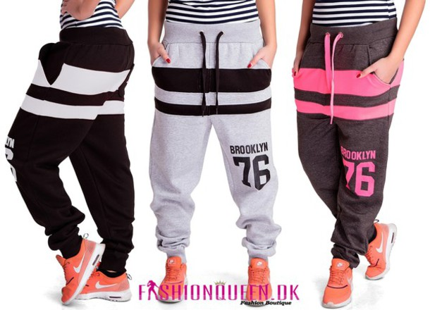 pants joggers workout pants