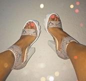 shoes,alligator print platform,heels,snake print,snake shoes,platform heels,high heel sandals