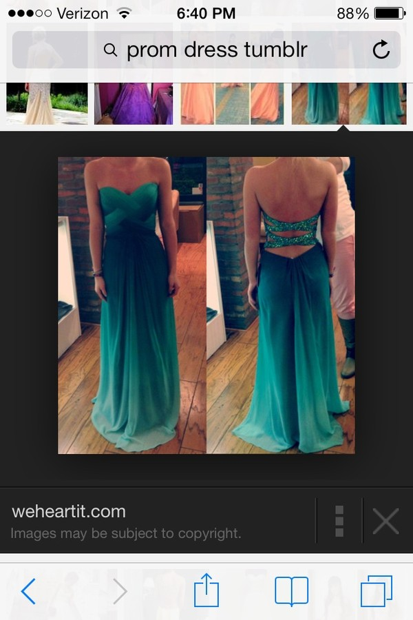 dress prom dress blue green dress green ombre blue dress prom this week turquoise dress