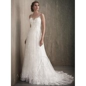 dress,lace adrianna papell,wedding dress,adrianna papell,flowers,platinum hair