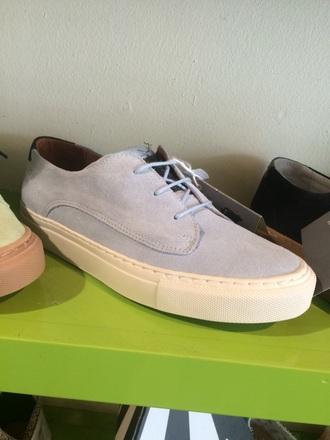 shoes blue shoes blue pastel white