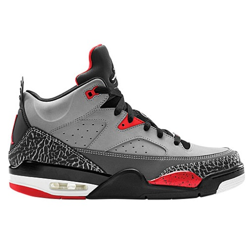 ebf64409dcad Jordan Son of Mars Low - Men s - Basketball - Shoes - Cement Grey ...