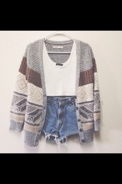 coat,shorts,shirt,jacket,knitted cardigan,knitwear,aztec,top,sweater,indie,oversized cardigan,tank top,blue shorts,High waisted shorts,cardigan,crop tops,white,cute outfits,summer outfits,brown stripe,gray cardigan,neutrals,cute,vest,wool,winter outfits,style,outfit,denim shorts,ripped shorts,clothes,girl,cute shorts,short shorts,denim,boho,hippie,bohemian,boho chic,cut offs,cut off shorts,distressed denim shorts,ripped,distressed denim,distressed shorts,nitted cartigan,fall outfits,hipster,grey,warm,tribal cardigan,white crop tops,sweater cardigan,beige,pattern,summer,brown,burgundy sweater,exact cardigan,beautiful,aztec sweater,grey cardigan,brown cardigan,white cardigan,white top,short,tumblr,tumblr clothes,singlet,knit,grey sweater,taylor swift