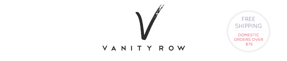 Dress. To. Kill. | Vanity Row