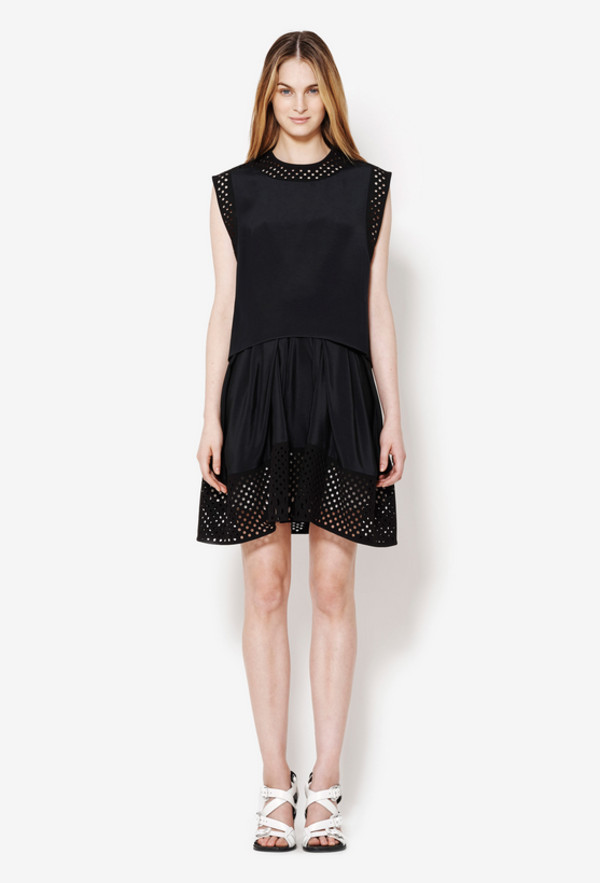 dress lookbook fashion phillip lim