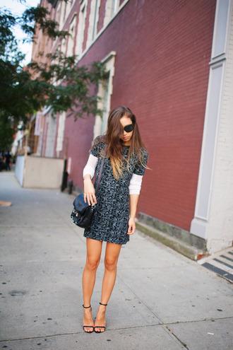 shoes t-shirt dress jewels fashion toast bag