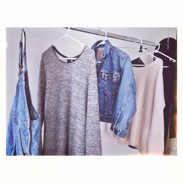jacket denim denim jacket denim jacket vintage coat vintage coat tumblr cute sweater clothes indie pretty