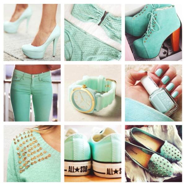 swimwear beach bikini mint bag sweater jewels shoes mint pants mint mintgreen heels heels wedges high heels sandals sneakers top mint green shoes boots