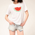 [US$23.99] - Watermelon White Cotton T-Shirt  : ThatsPoint.com