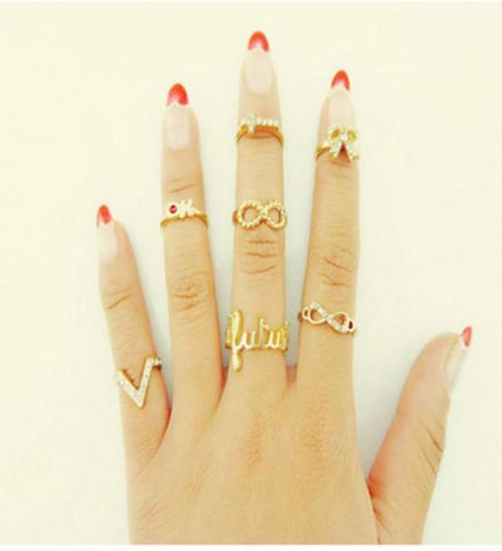 jewels ring wowawesomeworld.co..uk style lovely gold ring