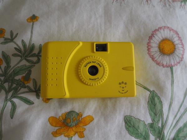 home accessory art hoe tumblr camera technology yellow tumblr girl