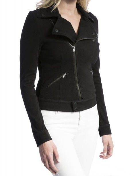 Liverpool jacket black