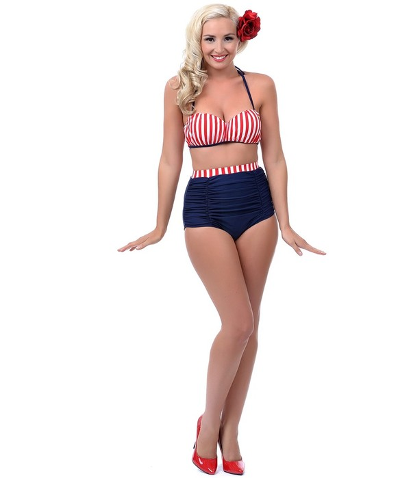 swimwear tank top
